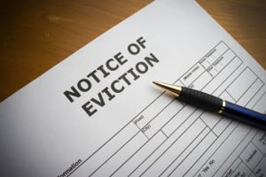 reasons to evict your tenants