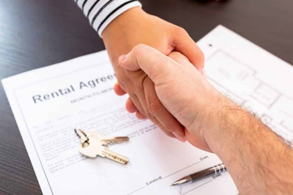Keyrenter Property Management Blog McAllen Landlord Responsibilities